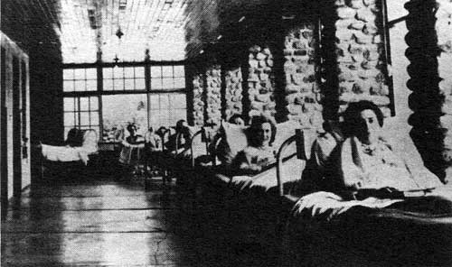 It's OK to be Scared of Kentucky's Waverly Hills Sanatorium … You ...