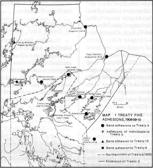Manitoba Native Plants: Manitoba History: Economic Aspects Of Aboriginal Title In