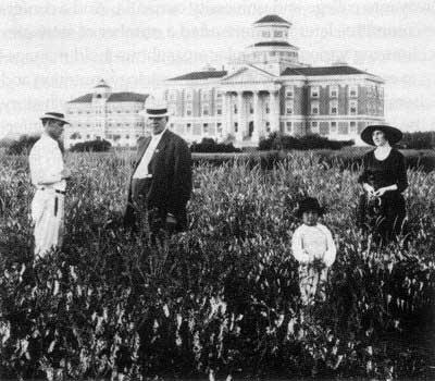 Manitoba History: Professionalism, Intellectual Practice