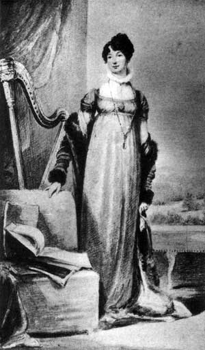 Manitoba History Lady Selkirk And The Fur Trade