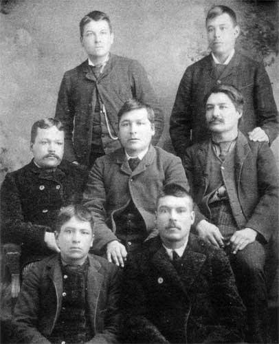 paul mathes 1871 1923