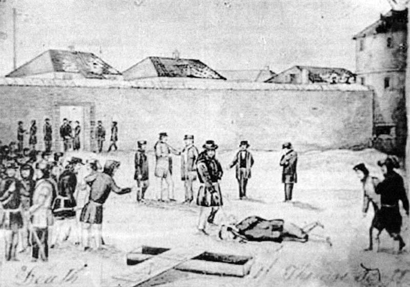 Figure 4 Death Of Scott Carte De Visite Photograph Drawing By Roland Price Meade Photographed Duffin And Caswell Main Street Winnipeg 1878 79