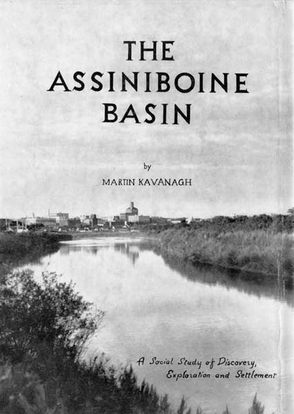 Assiniboine Basin