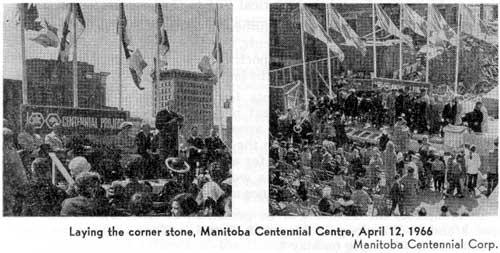 about history centennial catholic corner stone