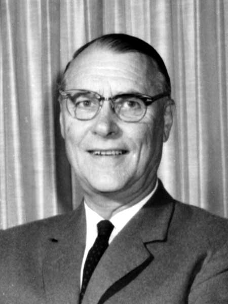 Richard H. G. Bonnycastle