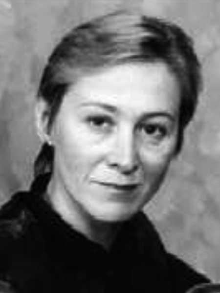 Memorable Manitobans Cheryl Marlene Davidson 1951 1997