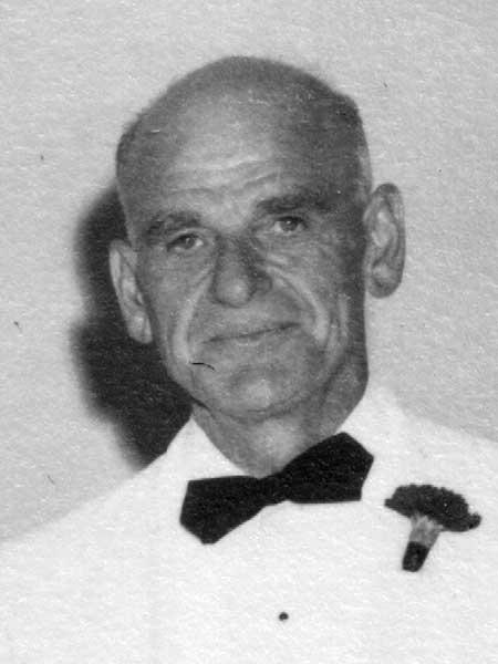 Memorable Manitobans Claude Peter Dett Dettloff 1899 1978