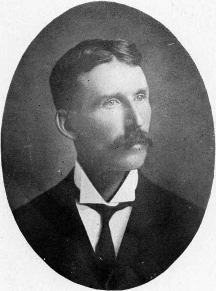 Russell B Hamilton