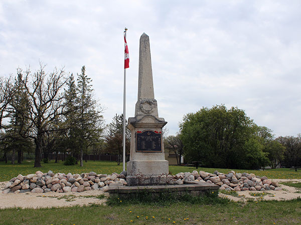 Bird's Hill War Memorial