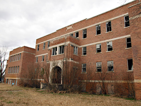 Birtle Indian Residential School