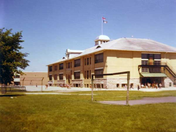 St. James Assiniboia School Division