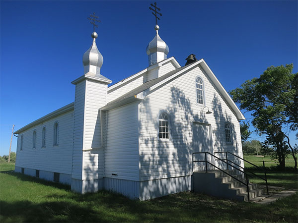 all saints orthodox church field research essay
