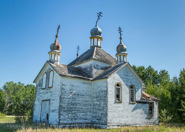 Holy Ascension Ukrainian Orthodox Church