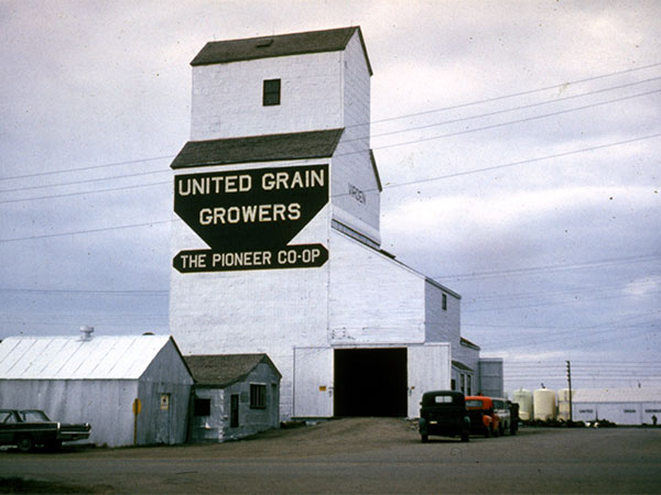 United grain growers essay